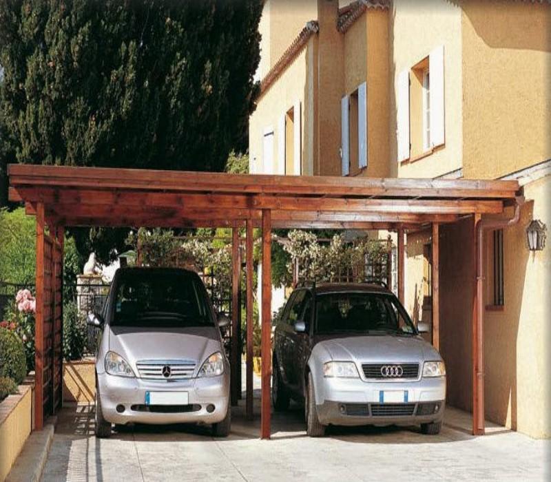 Pergola Carport Designs 10