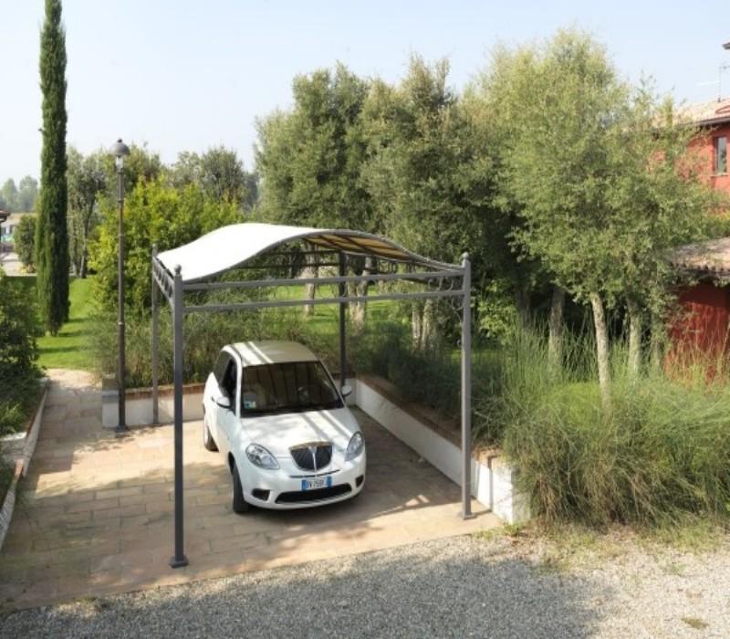 Pergola Carport Designs 2