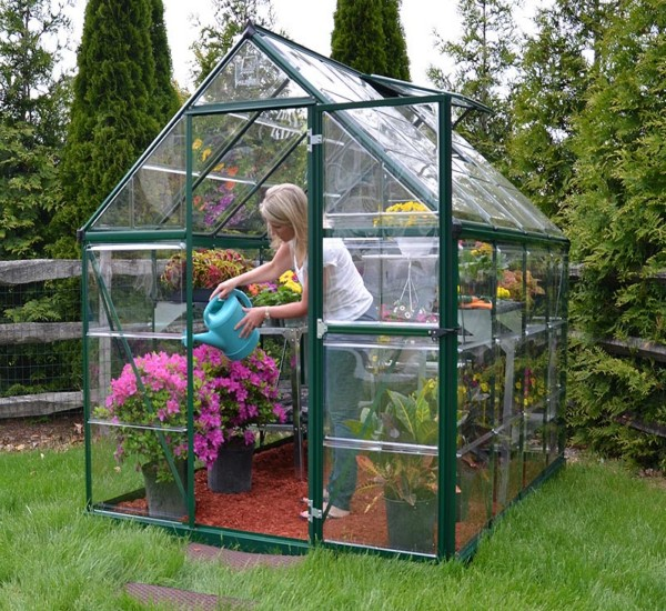 Gazebos For Indoor Plants 4