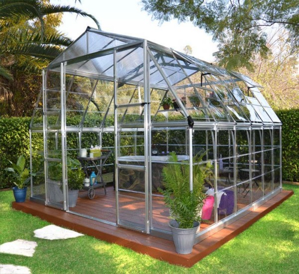 Gazebos For Indoor Plants 6