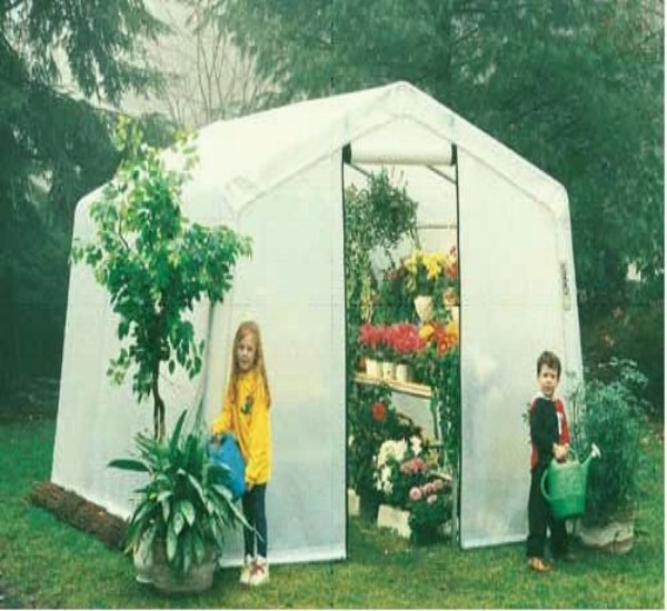 Gazebos For Indoor Plants 7