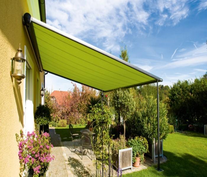 Trellis Canopies 6