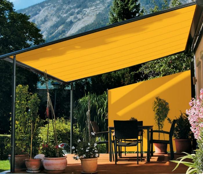 Trellis Canopies 8