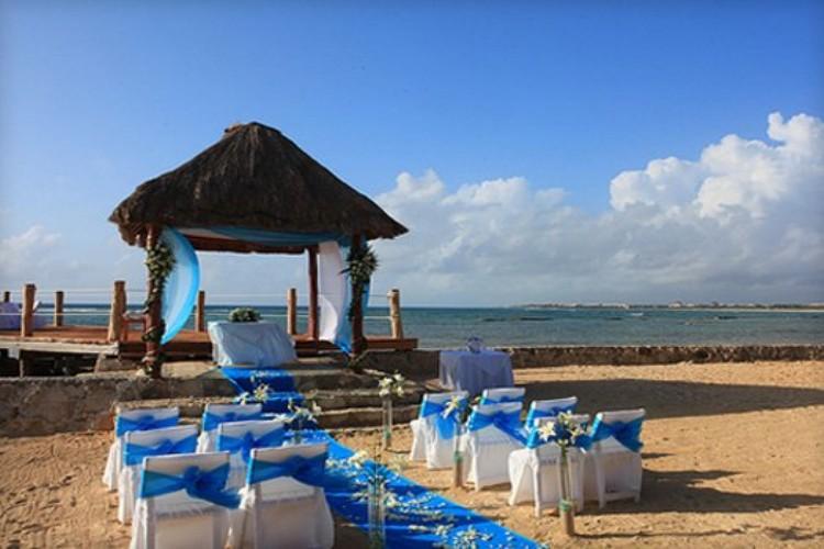 Beachside Gazebo Plans 1