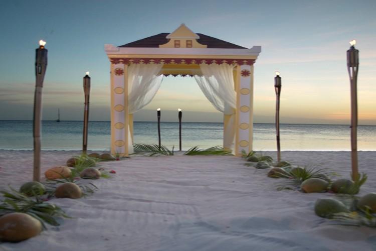 Beachside Gazebo Plans 12