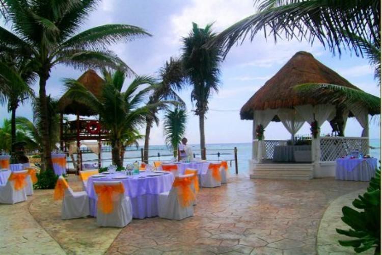 Beachside Gazebo Plans 2