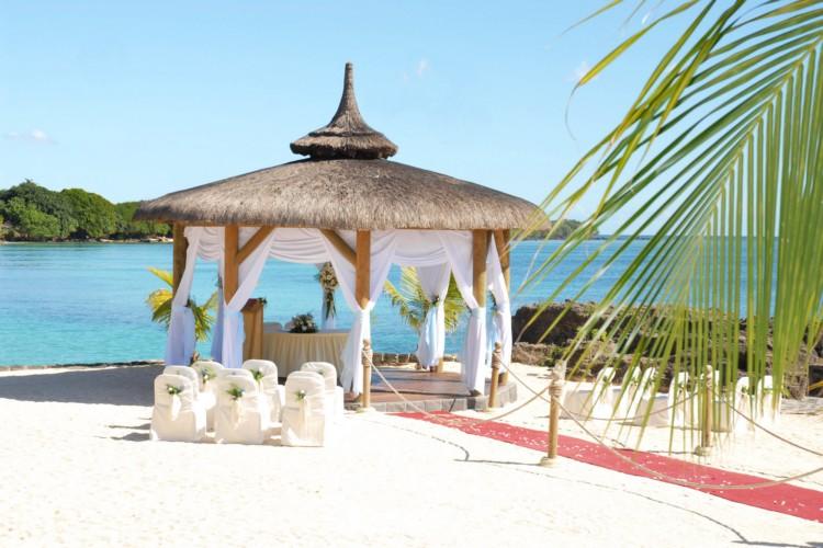 Beachside Gazebo Plans 8