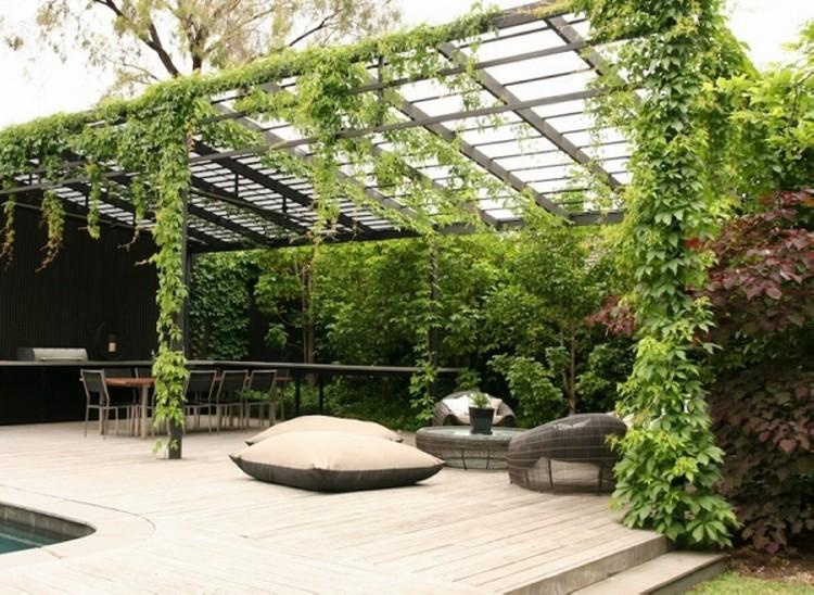 Garden Pergola Designs 3