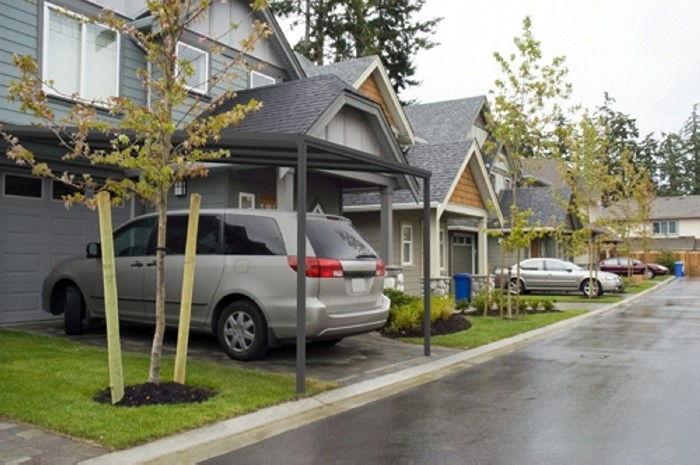 Carport Arbor Designs 4