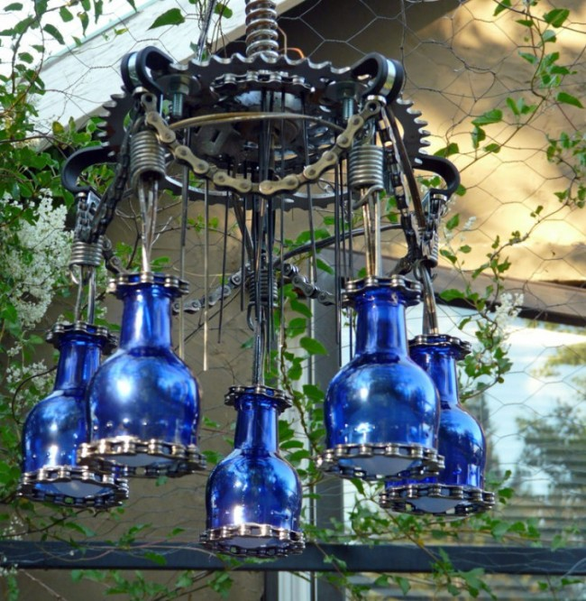 Outdoor Chandeliers for Gazebos 1