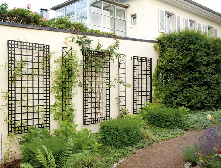 Trellis Ideas for Garden 3