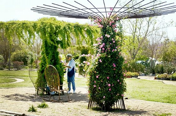 Different Styles for Making Trellis 4