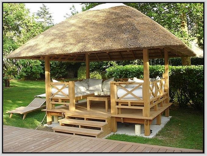 Gazebo Patio Furniture 3