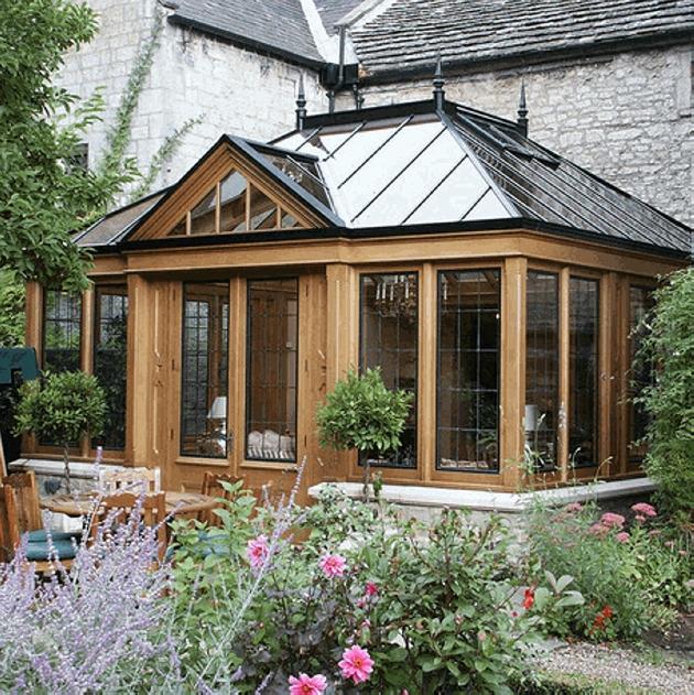 Gazebo Roof Design Ideas 3