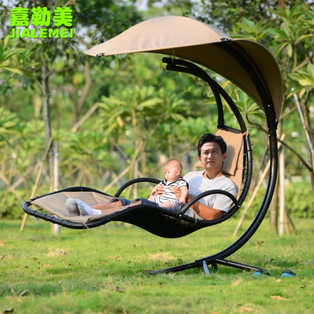 Patio Hammock Gazebo 1