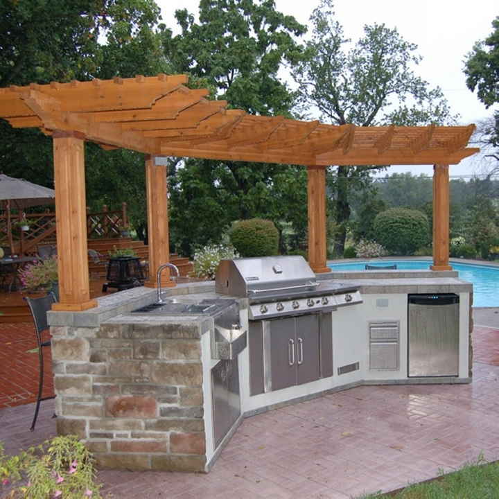 Pergola Accordingly 4