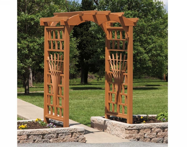 Arbor Design Ideas 10