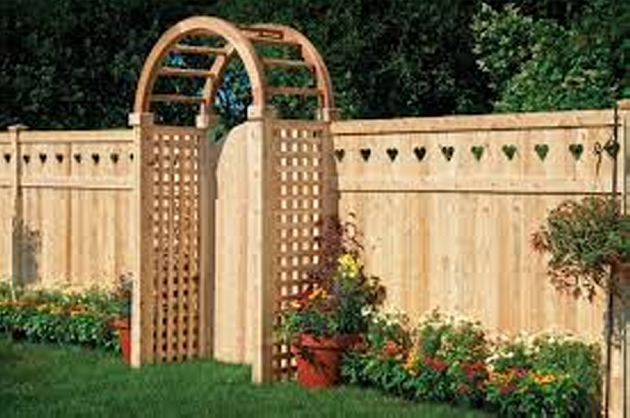 Arbor Design Ideas 8
