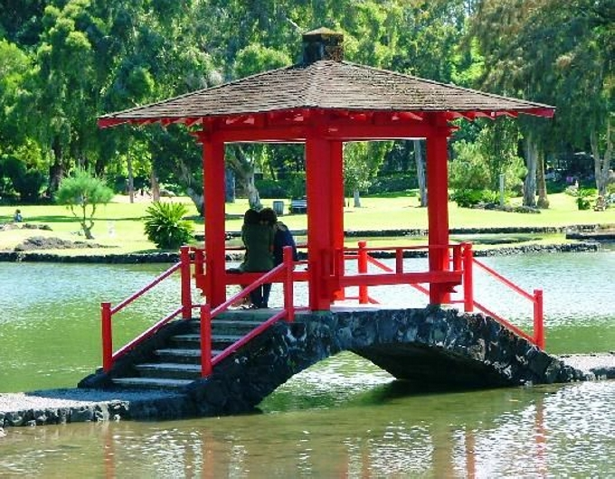Extraordinary Gazebo 9