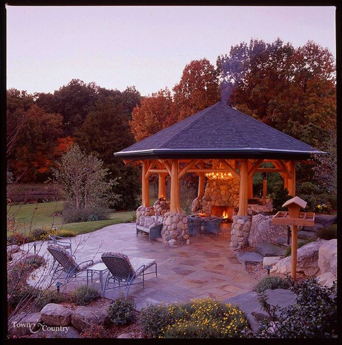 Extraordinary Gazebo 12