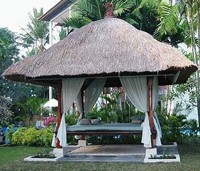 Extraordinary Gazebo 5