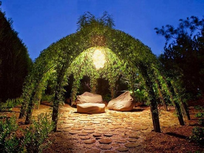 Extraordinary Gazebo 8