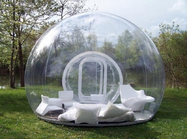 Glass Gazebo for Your Home 6