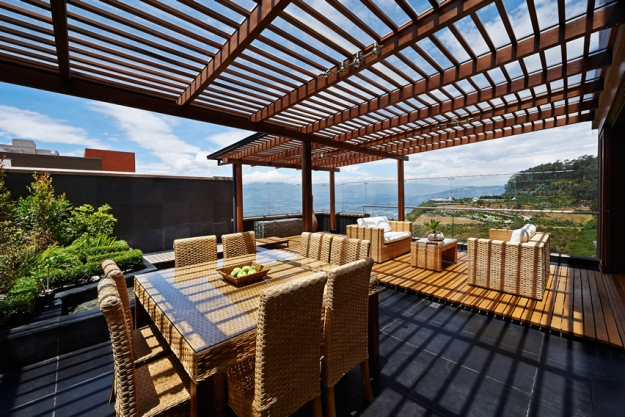 Patio Deck Pergola Ideas 11