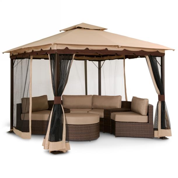 Best Gazebo Furniture 4