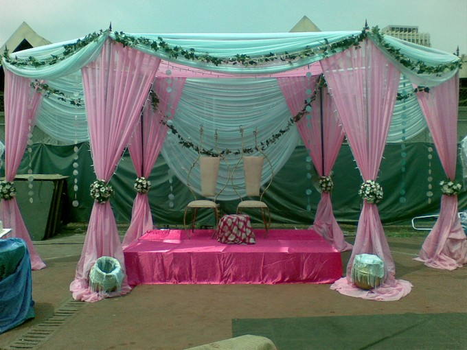Gazebo Decoration Ideas 5