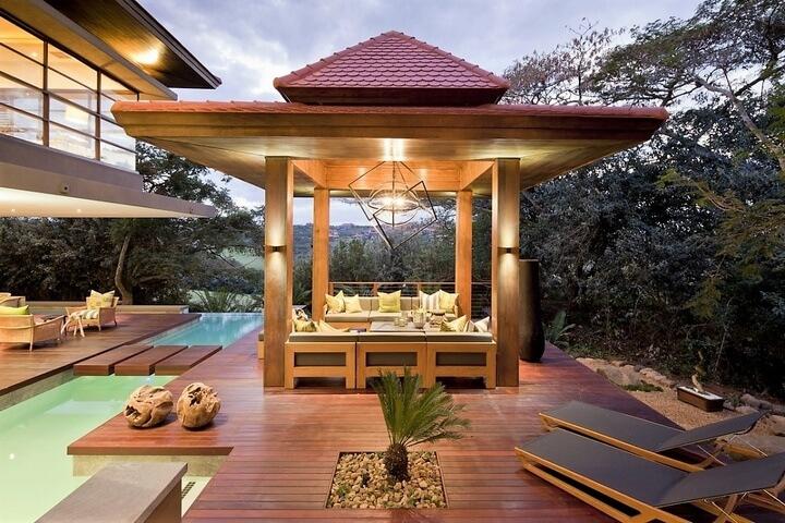 swimming pool gazebo ideas 4
