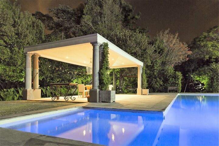 swimming pool gazebo ideas 7