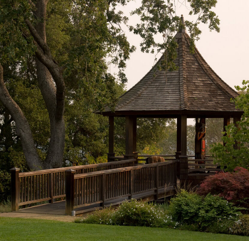 Garden Gazebo Design Ideas 2