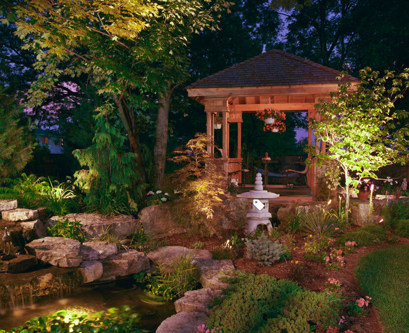 Garden Gazebo Design Ideas 3