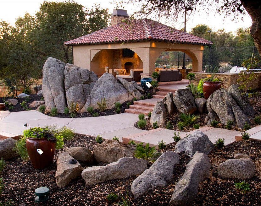 Garden Gazebo Design Ideas 8