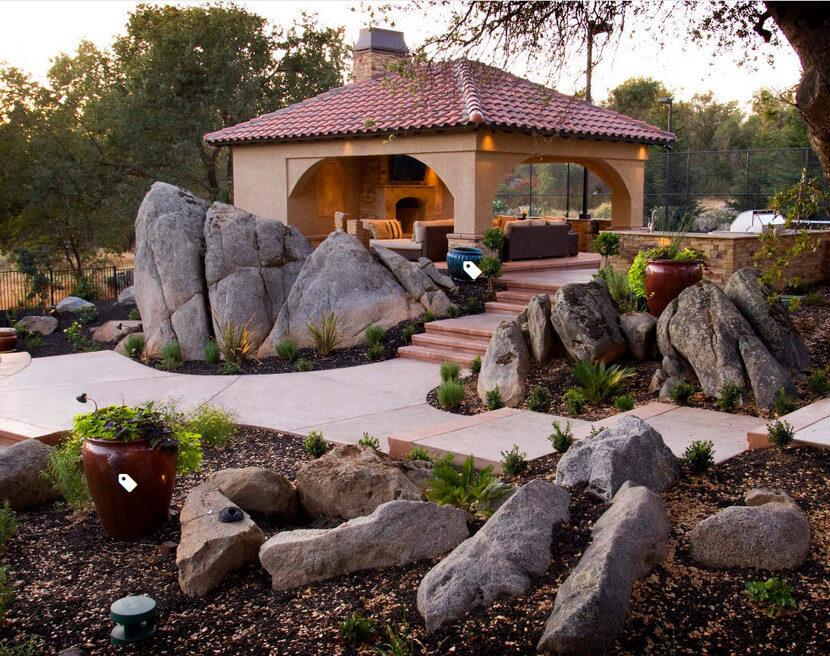 Garden Gazebo Design Ideas 8
