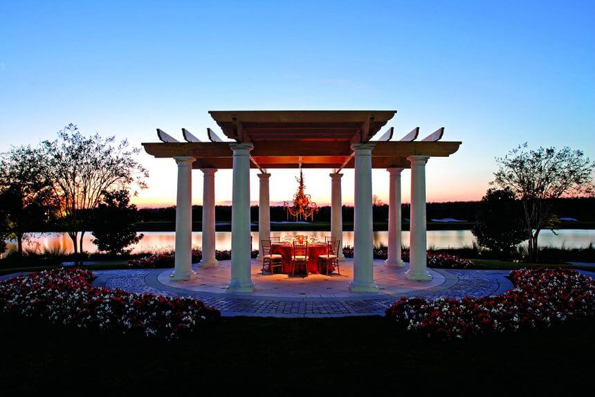 Lakeside Gazebo Design Ideas 5