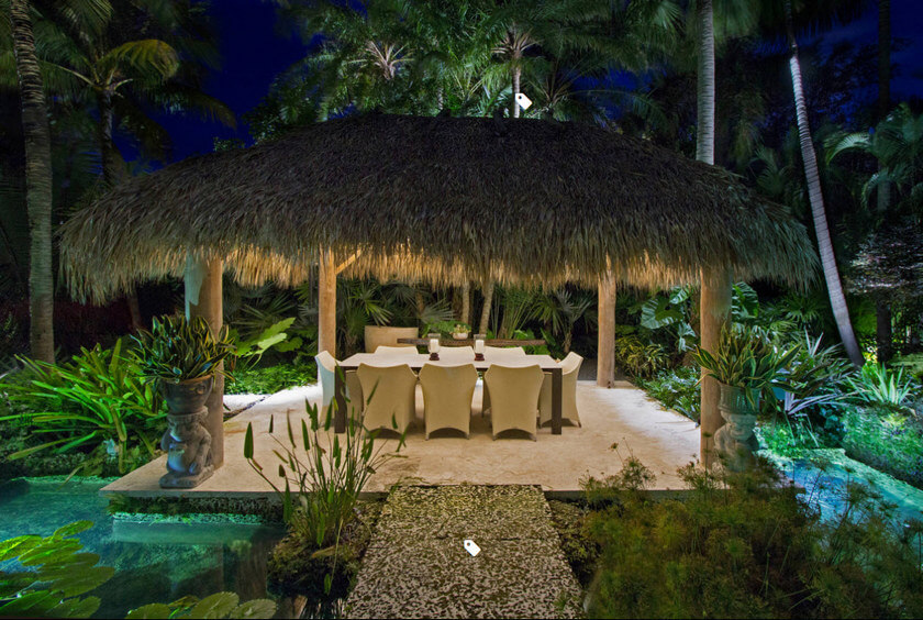 creative gazebo idea 9