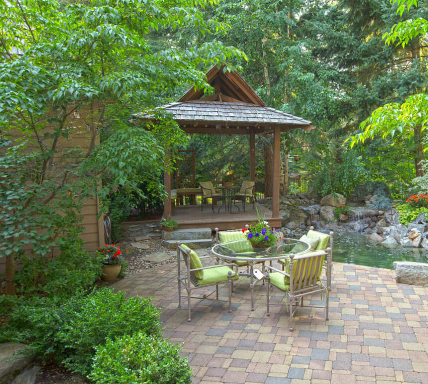 outdoor gazebo ideas 15