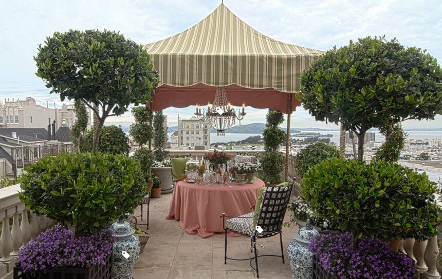 outdoor gazebo ideas 2
