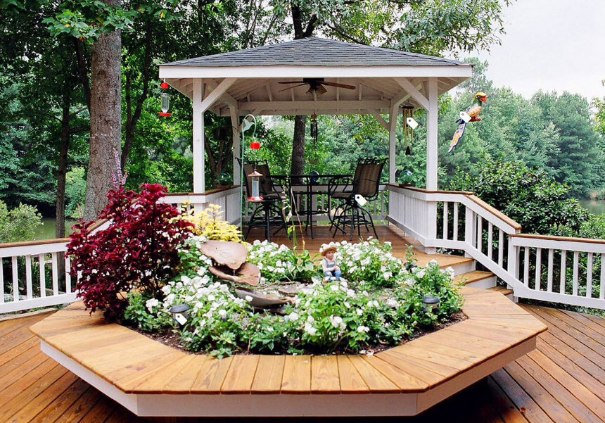 outdoor gazebo ideas 3