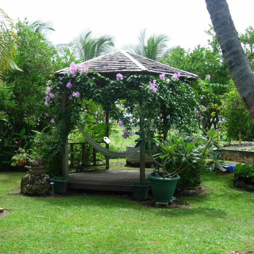 outdoor gazebo ideas 6