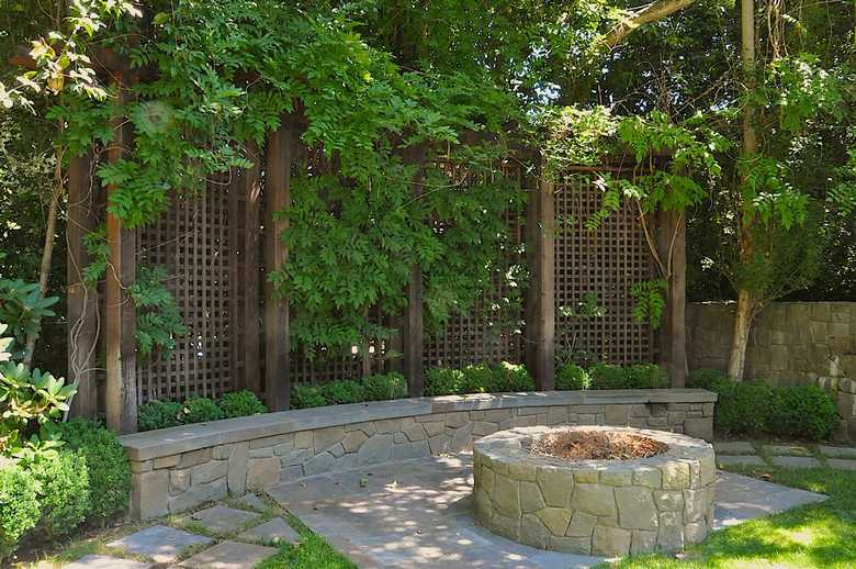 Trellis Design Ideas 15