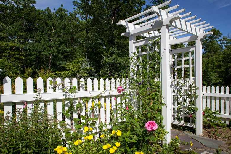Trellis Design Ideas 16