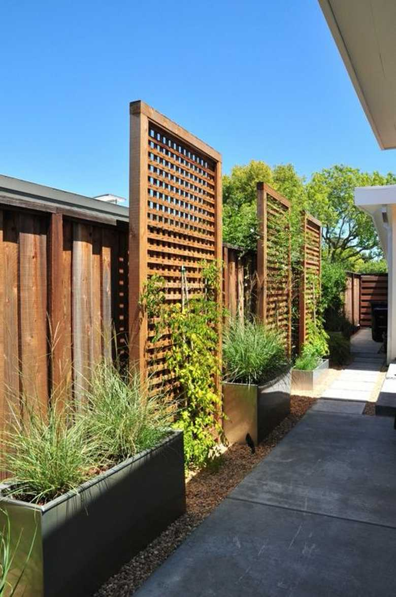 Trellis Design Ideas 19
