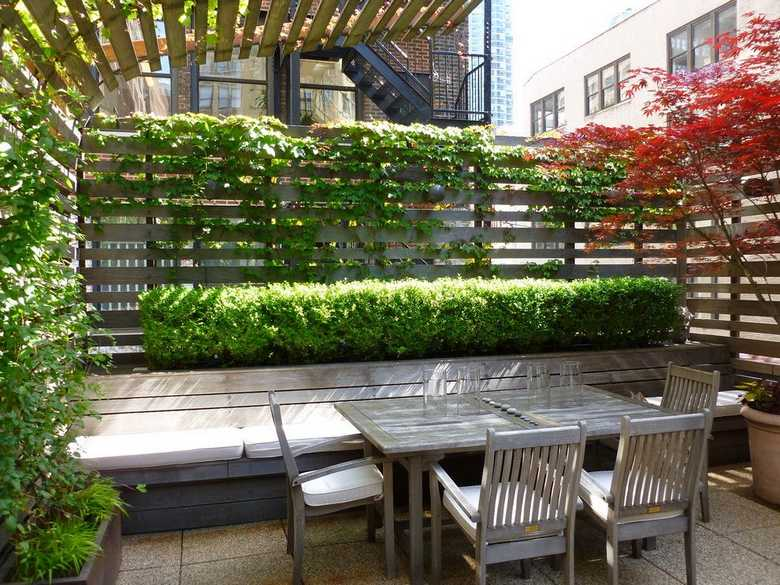 Trellis Design Ideas 20