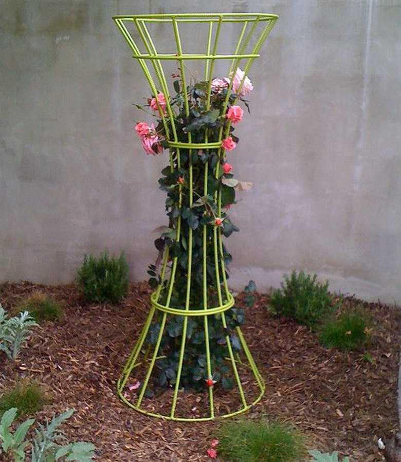 Trellis Design Ideas 33