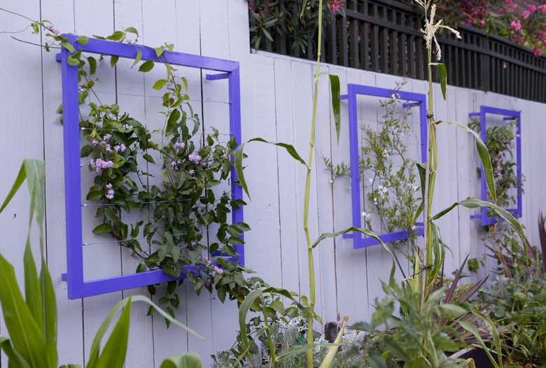 Trellis Design Ideas 9