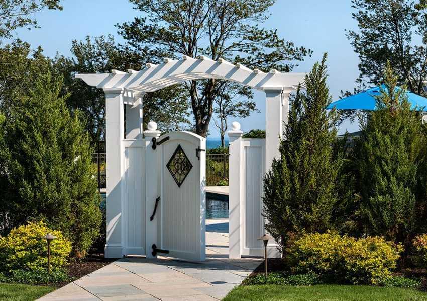patio arbor design ideas 14