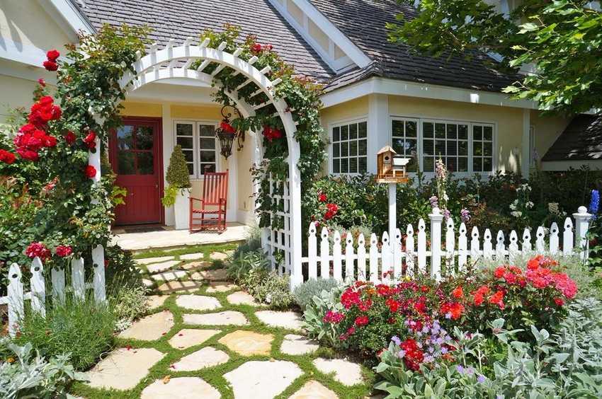 patio arbor design ideas 15